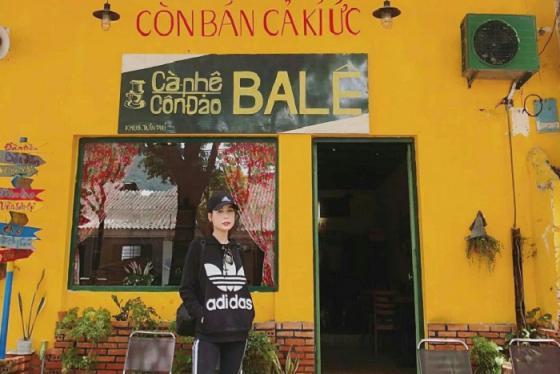'Chill nhẹ' tại 4 quán cà phê độc lạ ở Côn Đảo, Vũng Tàu