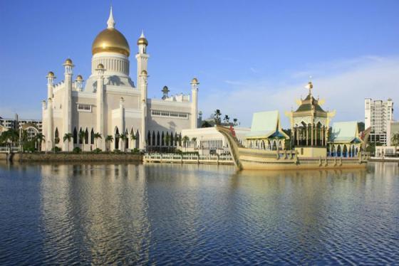 48 giờ 'lang thang' khám phá Bandar Seri Begawan – Thủ đô Brunei