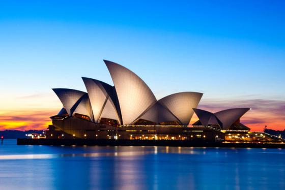 Tour du lịch Úc trọn gói khám phá 'xứ sở chuột túi' chỉ từ 32,9 triệu đồng