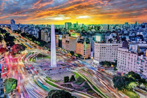 'Đi đu đưa đi' ở những thành phố không ngủ