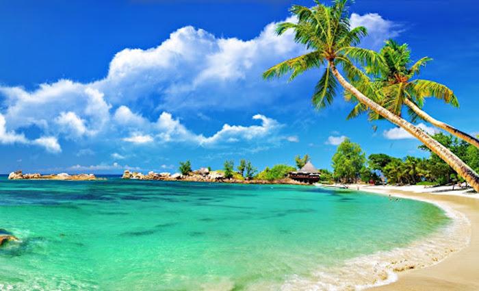 biển Bắc Vân Phong Nha Trang