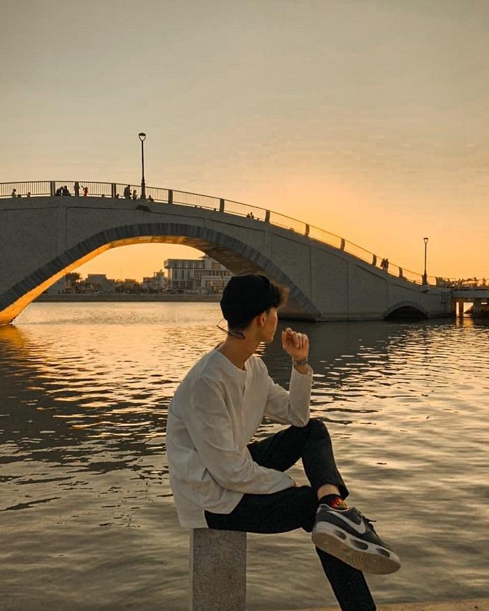 hồ điều hòa Hồ Sơn
