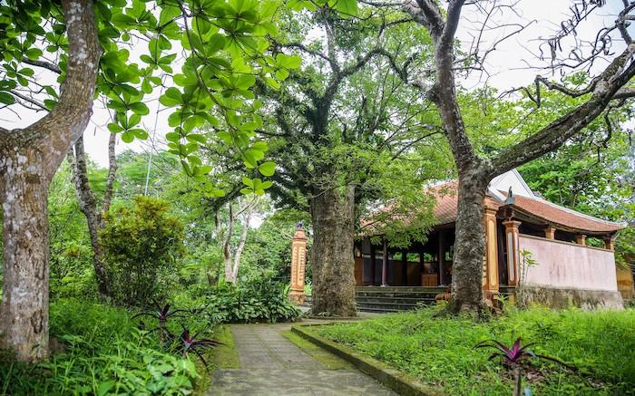 làng cổ Lộc Yên - Quảng Nam