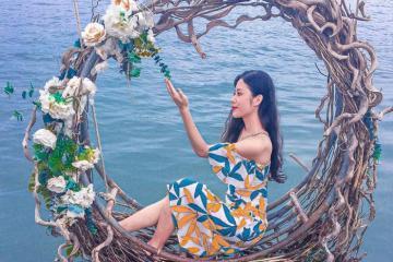 'Giải nhiệt mùa hè' với 10 điểm đến lý tưởng nhất Việt Nam