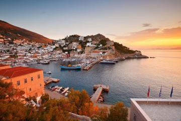 10 trải nghiệm thú vị làm nên chuyến du lịch đảo ngọc Hydra Hy Lạp lý tưởng