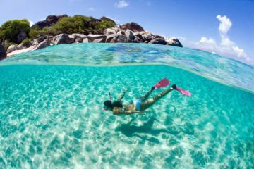 8 quần đảo thiên đường vùng biển Caribbean nhất định phải ghé thăm trước khi mùa bão bắt đầu