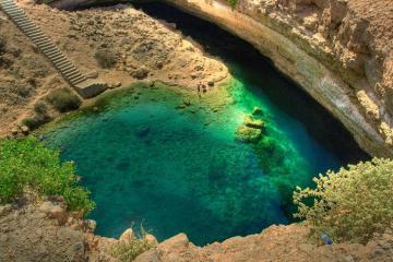 Những kỳ quan dưới nước: mặt hồ đáng yêu, bãi biển rực rỡ, vịnh trong như pha lê