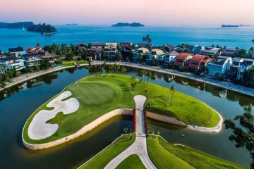 10 sân golf sinh thái hàng đầu - bản giao hưởng xanh của thế giới