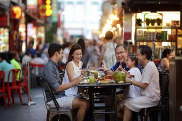 Bỏ túi ngay 5 khách sạn giá rẻ mà vẫn 'xịn' ở khu Chinatown Singapore