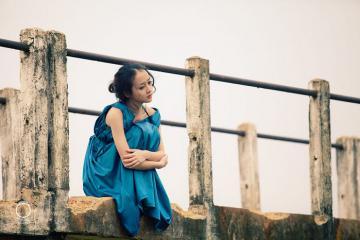 Hồ Đại Lải ở Vĩnh Phúc - vẻ đẹp thuần khiết 'độc nhất vô nhị'