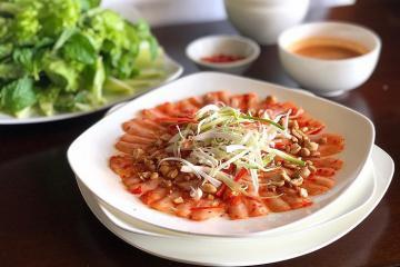 Cần bao nhiêu 'ngân lượng' để thưởng thức các món ngon ở 'thiên đường ẩm thực Phan Thiết'
