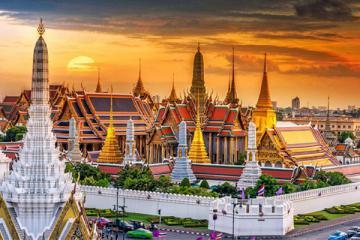 Với 4,9 triệu đồng đã có thể vi vu 4 ngày trên đất Thái, khám phá Bangkok - Pattaya