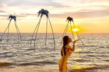 Tổng hợp 6 bãi biển ngắm mặt trời mọc đẹp nhất Việt Nam