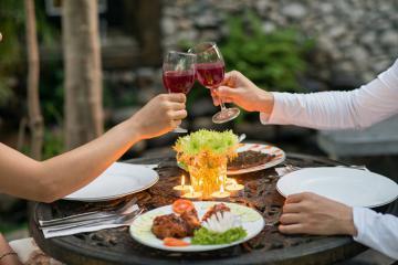 Tận hưởng bữa tối ấm áp tại 5 nhà hàng, cafe lãng mạn ở HCM cho các cặp đôi dịp 8/3
