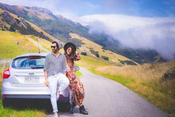 Du lịch đem lại hạnh phúc hơn cả hôn nhân