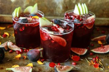 Những ly cocktail quyến rũ nhất thế giới mà bạn chỉ cần nhấp môi đã mê rồi