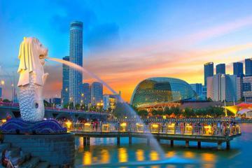 Khuyến mãi hot: Tour Singapore - Malaysia 4 ngày trọn gói chỉ từ 6,9 triệu đồng