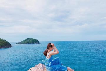 Kinh nghiệm du lịch Đảo Hải Tặc - Kiên Giang từ A - Z