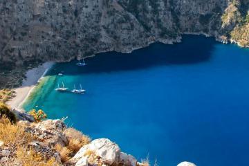Đảo Thổ Châu Kiên Giang - Thiên đường biển xanh cho những tín đồ yêu biển, nghiện 'sống ảo'
