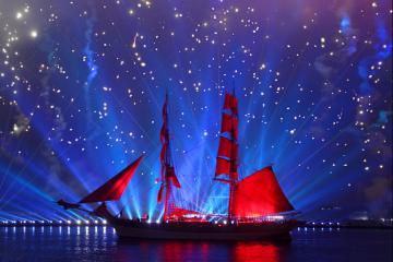 Du lịch Nga trải nghiệm đêm trắng cổ tích với tour 7 ngày chỉ từ 39,9 triệu đồng