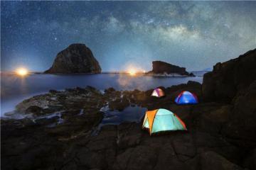 Khám phá 4 địa điểm lý tưởng nhất để chụp ảnh Milky Way ở Việt Nam