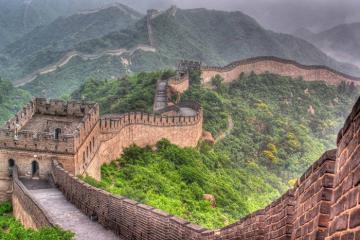 Hàng loạt điểm du lịch nổi tiếng Trung Quốc mở cửa đón khách khi Covid-19 dần lui