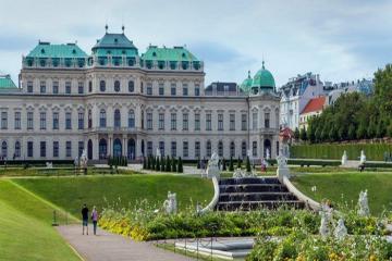 'Điểm hẹn' của những tín đồ nhạc cổ điển tại châu Âu