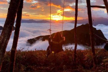 Thanh xuân nhất định phải được check-in 10 điểm săn mây đẹp nhất Việt Nam này