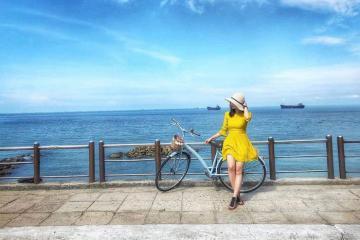 Top 8 địa điểm sống ảo free cực chất ở Vũng Tàu