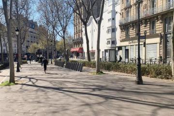 Diễn biến Covid-19 tại Pháp: Nhật ký những ngày phong tỏa cùng lời cảnh tỉnh của nhà báo Mỹ Linh