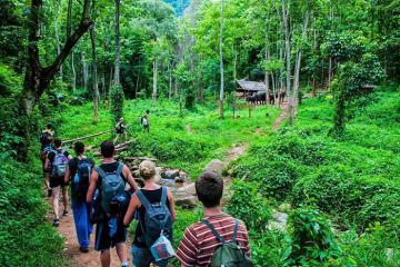Trải nghiệm du lịch thân thiện với môi trường với những lời khuyên sau đây