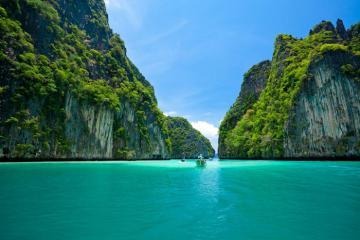 Hè này đi đâu? Bật mí 10 hòn đảo đẹp bậc nhất thế giới