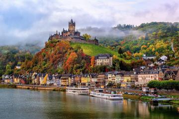 Khám phá 7 'viên ngọc quý' của du lịch Đức cho những ai muốn tìm lại một chút bản thân