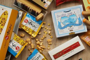Gợi ý những đồ ăn Nhật Bản nên mua về làm quà khi du lịch Hokkaido