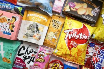 Ghé ngay cửa hàng 7eleven để mua những món ăn này khi du lịch Nhật Bản