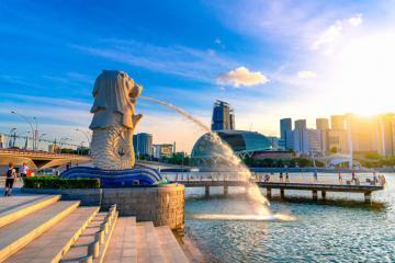 Combo Singapore 3 ngày, khách sạn Parkroyal 5 sao + vé máy bay chỉ từ 8,9 triệu đồng