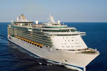 Đây là cách du thuyền Royal Caribbean xử lý hàng nghìn tấn rác