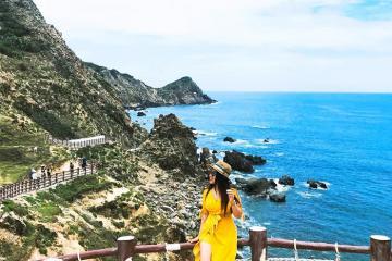 4 bãi biển tuyệt đẹp ở Bình Định - điểm du lịch an toàn trong mùa dịch Covid-19