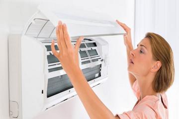 Khuyến cáo sử dụng máy lạnh đúng cách: Covid-19 có thể lây truyền qua đường thông hơi của điều hòa nhiệt độ