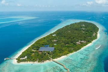 Maldives xây dựng resort nghỉ dưỡng hạng sang cho bệnh nhân nCoV