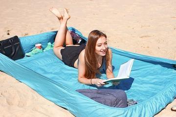 'Biết tuốt' 12 mẹo vặt đi biển để kỳ nghỉ mùa hè càng thú vị hơn