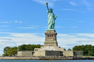 5 cách thú vị để nhìn ngắm thành phố New York ít ai ngờ tới