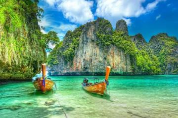 Du lịch Phuket 4 ngày, ở khách sạn 4 sao, bao vé máy bay, chỉ từ 5,9 triệu đồng