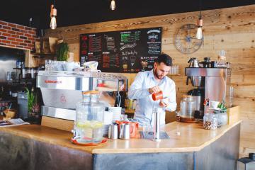 Điểm danh những quán cà phê nổi tiếng nhất Thụy Sĩ