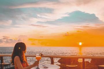 Lạc lối thiên đường nghĩ dưỡng Resort Nam Nghi Phú Quốc
