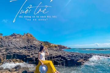 Du lịch Quy Nhơn – Phú Yên vui chơi 'tẹt ga' chỉ chưa đầy 5 triệu VNĐ