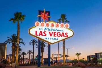 Những sai lầm khiến du lịch Las Vegas trở nên 'mất vui'