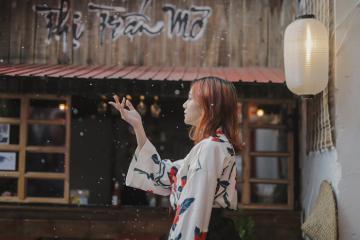 Thì ra Thị Trấn Mơ Đà Lạt chính là 'Tokyo thu nhỏ' giữa thành phố ngàn hoa