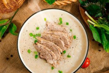 Trẩy hội chùa Hương đừng quên thưởng thức những món ăn hấp dẫn từ vịt Vân Đình