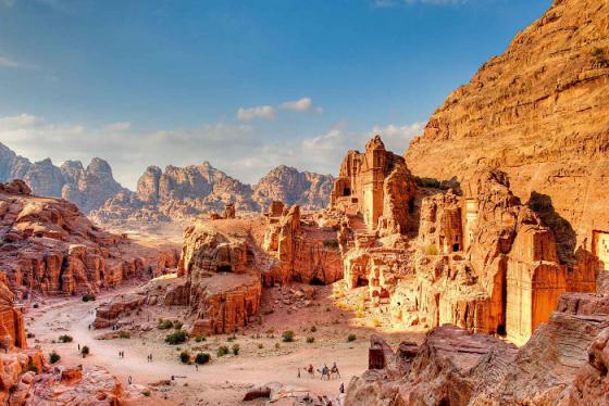 Mách bạn 8 trải nghiệm đặc sắc không thể bỏ lỡ khi du lịch Jordan